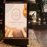 Konteent Media kreirala vizuelni identitet za Bakery of love