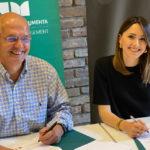 Konteent Media novi strateški partner Mokrogorske škole menadžmenta